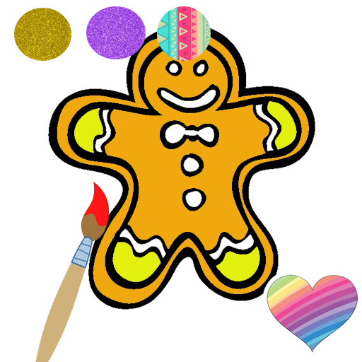 Cake Coloring Pages Game For Kids New 2020 Google Play De