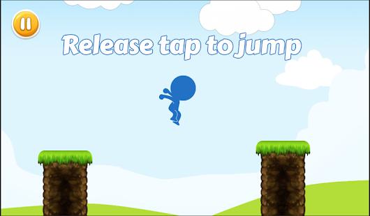 Jump Jump screenshot