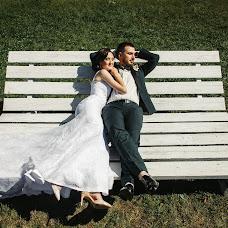 Wedding photographer Tetyuev Boris (tetuev). Photo of 17.10.2018