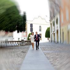 Wedding photographer Paola Morini (morini). Photo of 28.09.2015