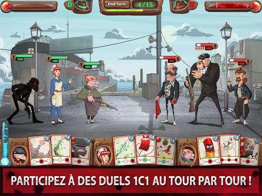 Mafioso: Gangster Paradise captures d'u00e9cran 1