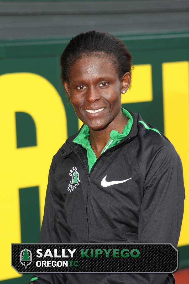 Sally Kipyego - OTC Elite