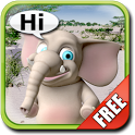 Talking Elephant icon