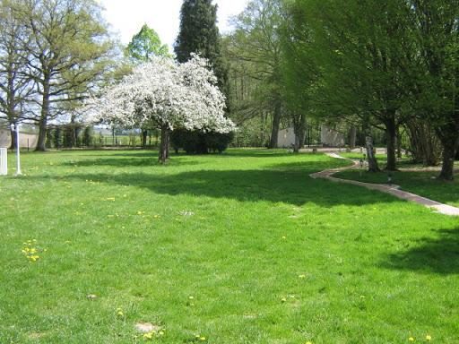 Résidence du Parc Jeanménil Vosges 88
