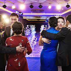 Wedding photographer XIN DU (XINDU). Photo of 26.11.2016