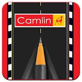 Camlin Pen Pencil Race