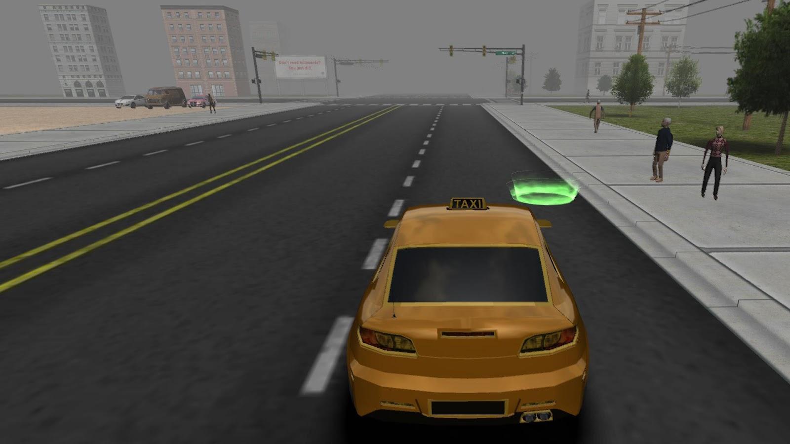 Taxi-Driving-3D 38