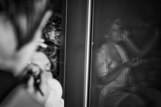 Wedding photographer Barbara Fabbri (fabbri). Photo of 27.07.2016