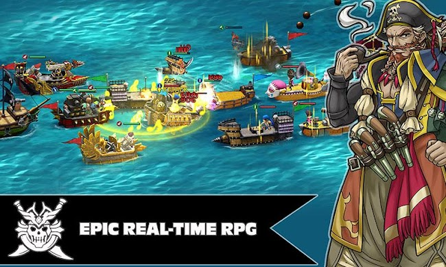 War Pirates- screenshot thumbnail