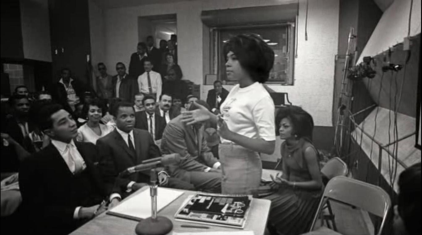La historia de Motown