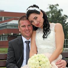 Wedding photographer Zsuzsa Krusóczki (krusoczki). Photo of 03.03.2019