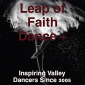 Leap of Faith Dance