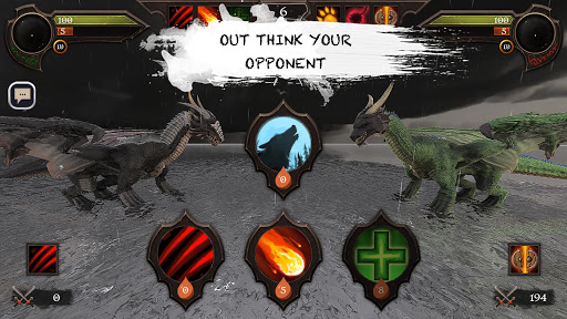 Dragon Trainer: Online Battle 0.9.9 de.gamequotes.net 2