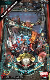Zen Pinball HD Screenshot 4