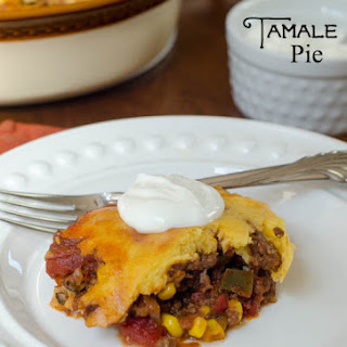 Tamale Pie.