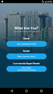 SRX Property- screenshot thumbnail