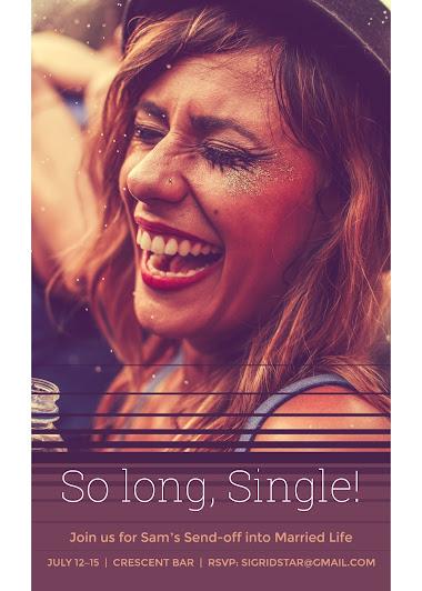 so long single