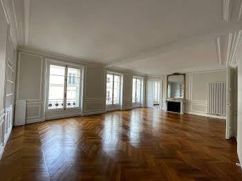 Appartement 5 pièces 170,9 m2