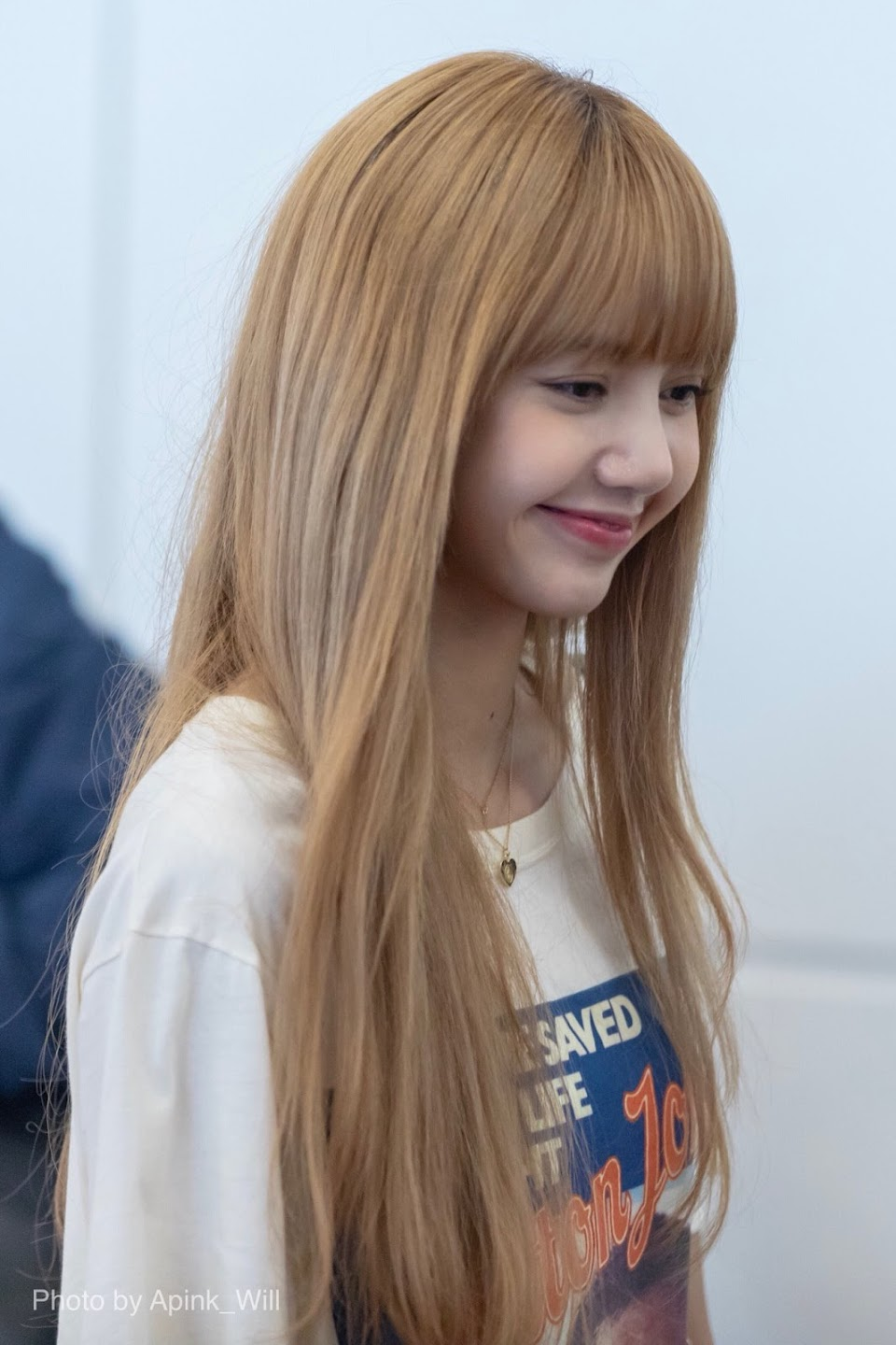 1-BLACKPINK-Lisa-Airport-Photo-17-September-2018-Haneda-Japan