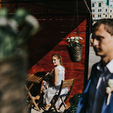 Свадебный фотограф Павел Воронцов (Vorontsov). Фотография от 23.03.2017