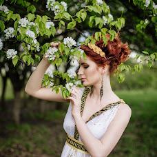 Wedding photographer Olesya Seredneva (AliceSov). Photo of 10.05.2016
