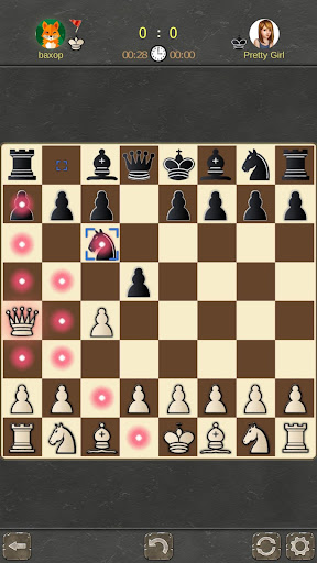 Chess Origins - 2 players 1.1.0 screenshots 5
