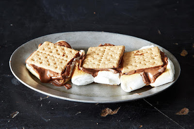 Camping foods you'll want s'more of