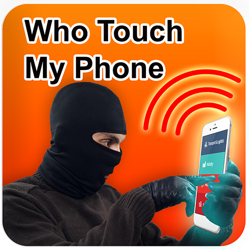 Don't Touch My Phone: Device Security Alert Android APK Download Free By Abso Green Apps