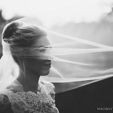 Wedding photographer Przemysław Wróbel (fotograf_slubny). Photo of 01.06.2016