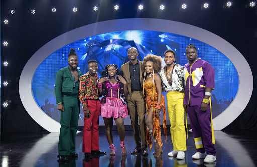 Nigerian Idol: Top 6 Contestants Pay Tributes To Fela As Race To Finale Begins