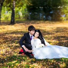 Wedding photographer Aleksandr Shalov (ALEXANDERSHALOFF). Photo of 03.10.2015