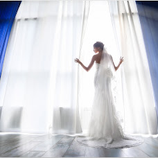 Nhiếp ảnh gia ảnh cưới Sergey Podolyako (sergey-paparazzi). Ảnh của 26.04.2019
