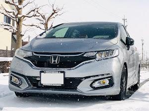 フィット GK3 13G Honda Sensingのカスタム事例画像 SAWARAさんの2020年02月06日10:59の投稿