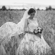 Wedding photographer Nikolay Danyuk (danukart). Photo of 31.07.2017