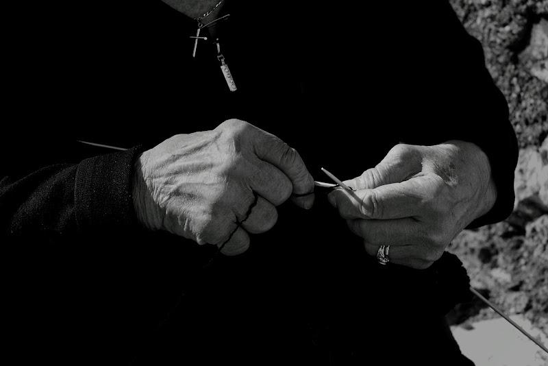 mani che lavorano di rino_savastano