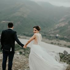 Wedding photographer Giorgi Liluashvili (giolilu). Photo of 05.06.2018