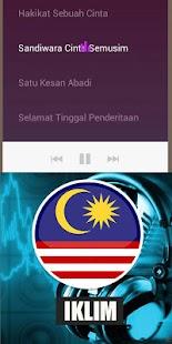 Lagu Iklim Malaysia - náhled