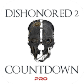 Countdown Dishonored 2 PRO