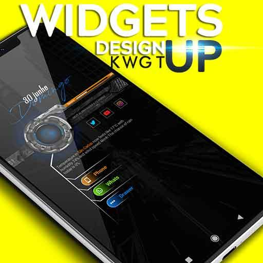 Widgets DesignUP