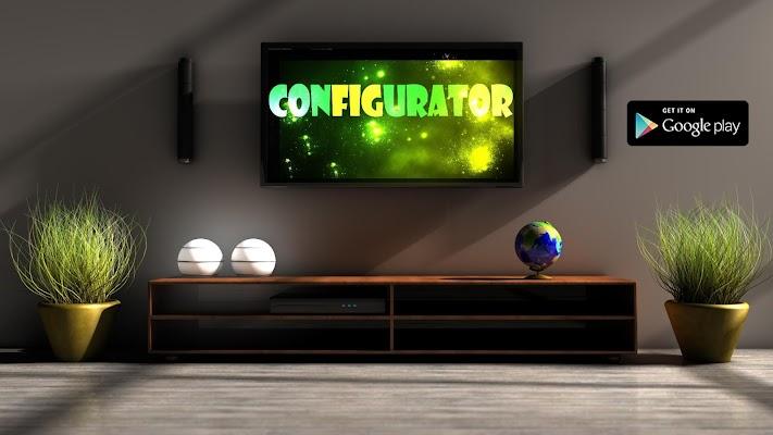 Configurator for Kodi Donate v2.7