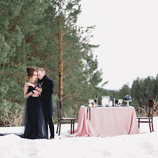 Wedding photographer Dinar Akhmetov (mywed9026). Photo of 24.03.2017