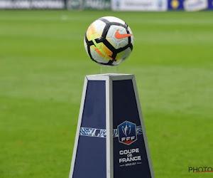 Coupe de France : un choc en quart de finale, deux Petits Poucets encore en lice