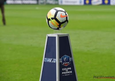 Coupe de France : Un club de National 2 en demi-finales