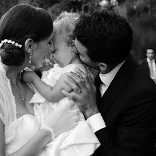 Wedding photographer Elisabetta Gazziero (gazziero). Photo of 02.04.2015