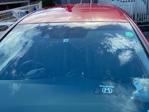 ジェイド FR4 HYBRID X HONDA SENSING 平成30年式のカスタム事例画像 キョン坊さんの2020年11月02日11:31の投稿