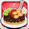 Cake Now-Cooking Games icon