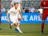 Patrick Hrosovsky is speelgerechtigd tegen Anderlecht