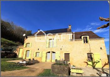 maison à Calviac-en-Périgord (24)