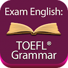 Exam English: TOEFL Grammar icon