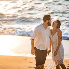 Wedding photographer Rafael Volsi (rafaelvolsi). Photo of 15.01.2019